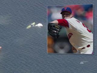 Former MLB Pitcher Roy Halladay Killed in Plane Crash
