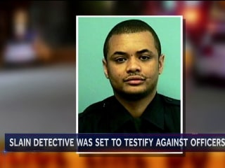 Baltimore Detective Sean Suiter killed day before testimony in police corruption case