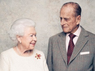 Queen Elizabeth and Prince Philip: A 70-year love story