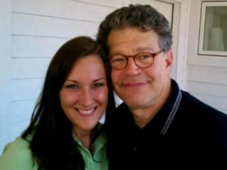 Al Franken faces second allegation of sexual misconduct