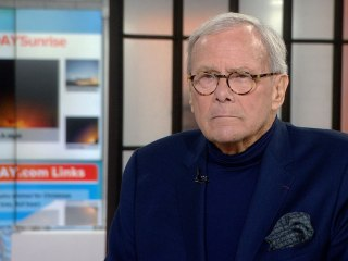 Tom Brokaw: Charles Manson was a 'truly evil, dark person'