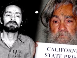Charles Manson, notorious mass murderer, dead at 83