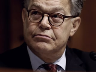 White House weighs in on Sen. Al Franken allegations as female staffers show support