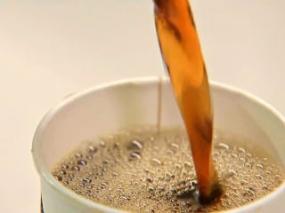 Drinking coffee may have some real health benefits, according to new study