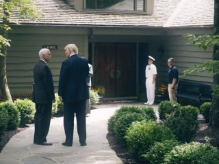 Camp David turns 75: Learn more about the president's home away from home