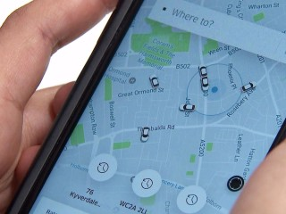 Uber reveals massive data breach affecting 57 million