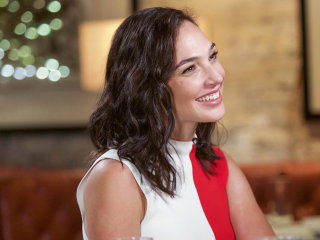 'Wonder Woman' star Gal Gadot feels responsibility of being a good role model