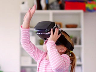 "From ""Pygmalion's Spectacles"" to the Oculus Rift: Virtual reality is finally coming of age"