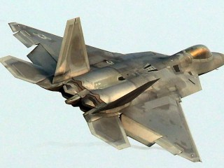 U.S. stealth jet fighters conduct huge air drill over South Korea