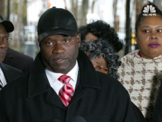 Walter Scott's family: 'Today we made history, getting justice'