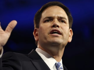 With Rubio a 'no' vote, where does the GOP tax bill stand?