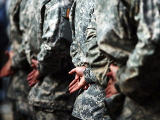Judge rejects Trump's request to further delay transgender military enlistment