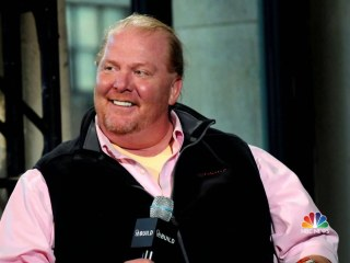 Mario Batali steps back from his businesses amid sexual misconduct allegations
