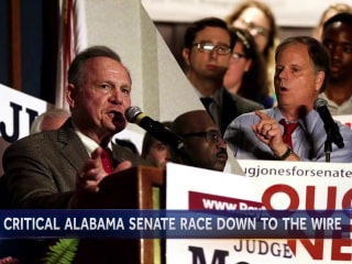 High-powered reinforcements enter the Alabama Senate race