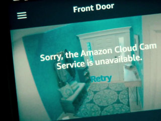 The dangerous flaw of the new Amazon Key service