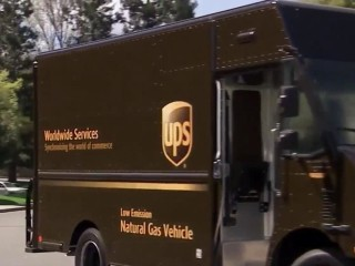 UPS using some office employees to help during holiday crunch
