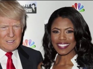 Omarosa's exit raises questions about White House diversity
