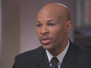 U.S. Surgeon General reveals plans to put an end to the opioid epidemic