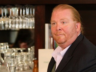 Mario Batali steps away from restaurant empire amid sexual misconduct allegations