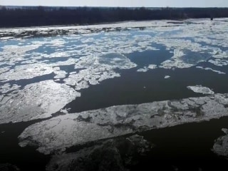 Brutally cold weather spreads across the country
