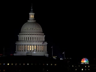 Day one of government shutdown stalemate with no DACA compromise