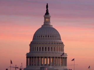 Blame game intensifies on second day of government shutdown