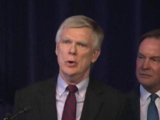 Michigan attorney general announces investigation into MSU over Nassar scandal
