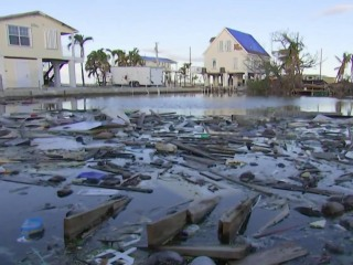 Florida Keys still recovering more than three months after Hurricane Irma