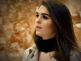 Hope Hicks expected to appear before Congress this week
