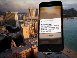 Fallout from false Hawaii emergency alert: Officials get death threats