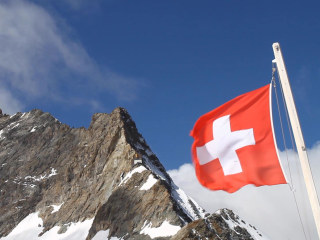 "It's official, Switzerland is fast becoming a ""Crypto-Nation"""