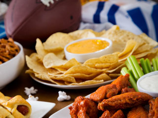 A better way to plan your Super Bowl party