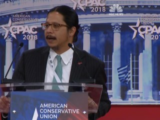 ACU Spokesman Walters says RNC hired Steele 'because he's a black guy'