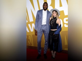NBA player Rasual Butler and R&B singer Leah LaBelle killed