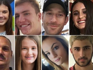 Here are the victims of the Florida school shooting