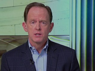Toomey: 'Not going to solve all problems' to pass Toomey-Manchin gun bill