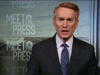 Full Lankford: 'No issues with more extensive background checks'