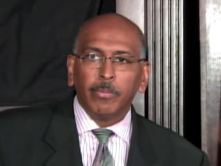 "Michael Steele responds to ""black guy"" comment at CPAC"