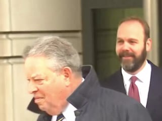 Ex-Trump Campaign aide Rick Gates pleads guilty to conspiracy