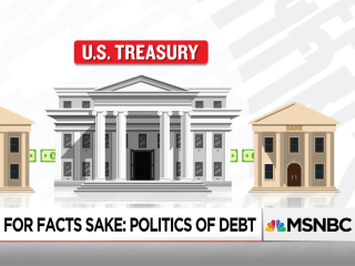 For Facts Sake: Politics of Debt