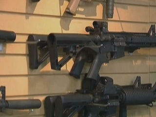 Missouri youth baseball team auctioning off AR-15 rifle