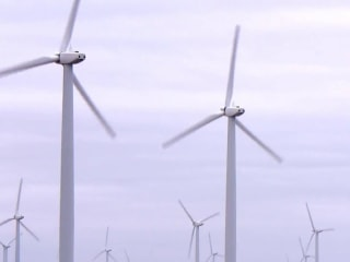 Change is in the air: Wind energy's popularity grows in Texas