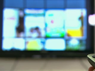 Millions of Smart TVs could be hacked, track personal viewing habits