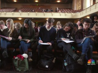 Yale's most popular class is teaching students how to lead happier lives