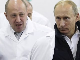 'Putin's Chef' at center of Special Prosecutor's indictment