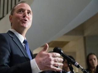 Rep. Schiff after memo vote: We hope we can refocus on 'what the Russians did'