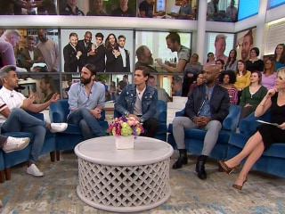 Meet the 'Fab 5' from the new 'Queer Eye'