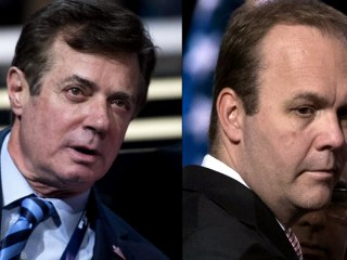 TODAY's headlines: Manafort, Gates face new charges; teachers return to Parkland school