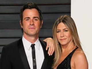 Jennifer Aniston and Justin Theroux split, Duchess Kate's BAFTAs dress: TODAY's Buzz