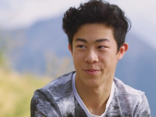 American figure skating star Nathan Chen's rise to the Olympics